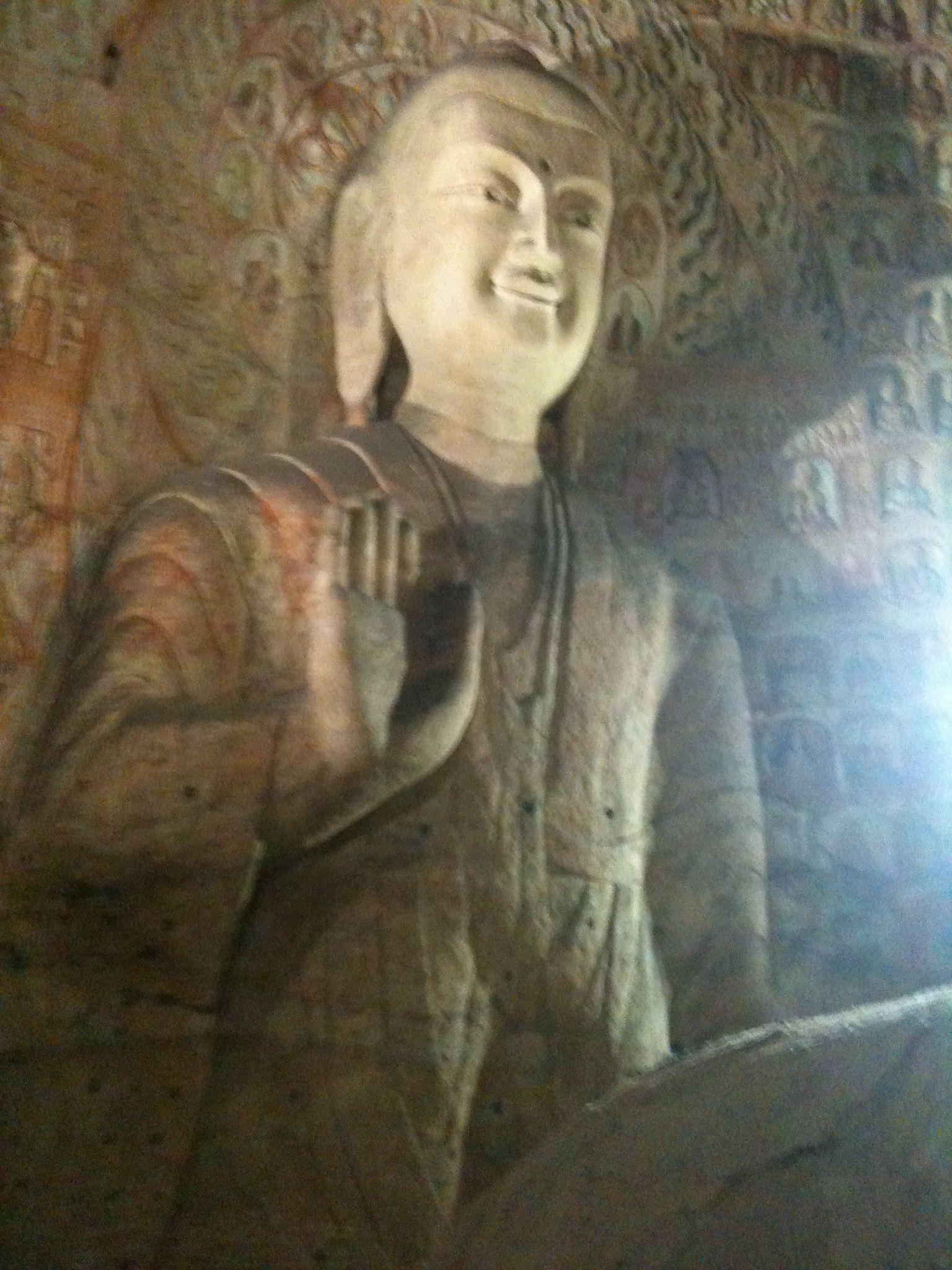 yungan-grotto